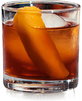 Duke <em>&</em> Dame Old Fashioned
