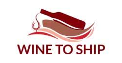 Wine to Ship