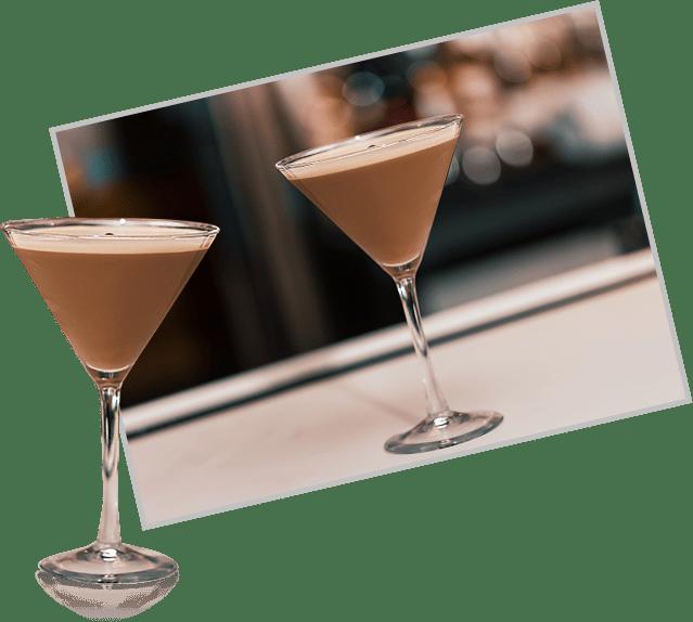 Duke <em>&</em> Dame Espresso Martini